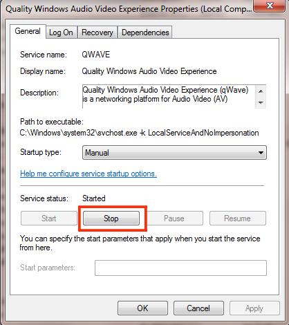 Discord a Fatal Javascript Error_5 Easy Methods of Fixation