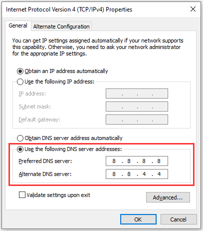 There Was An Error Loading The Game Configuration From The Website – Fix It