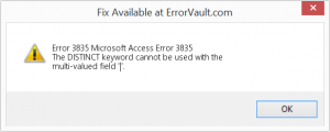 Fix:Error 3835 on Smores.TV and Engageme.TV