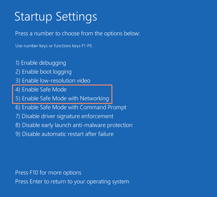 """Fix Updated : """"You Do Not Have Sufficient Access To Uninstall"""" In Windows 10"""