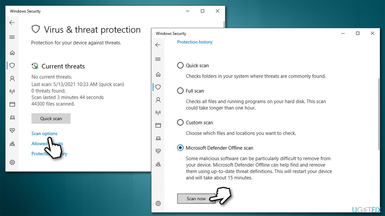 """How To Fix The Error """"Mouse Right-Click Is Not Working"""" In Windows 10"""
