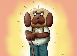 Pappy Van Poodle: Who Knows The Nintendo Character